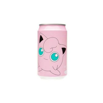 Ocean Bomb Pokemon Drink Peach 330ml