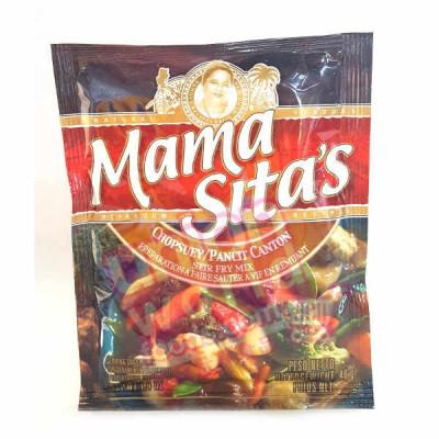 MSita Chop Suey Pancit 40g