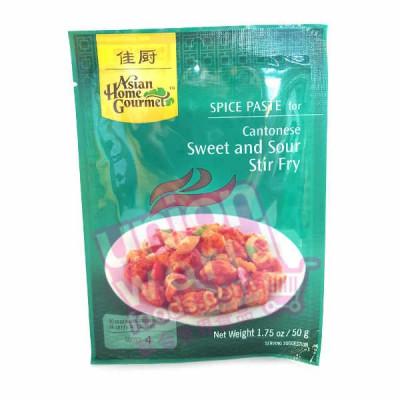 AHG Canton Sweet & Sour 50g