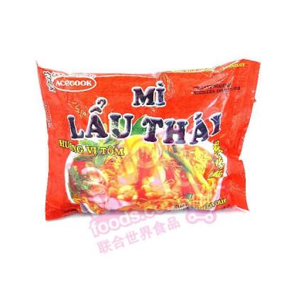 MLThai Noodles Shrimp 83g