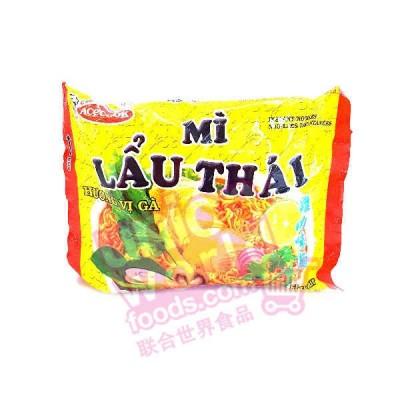 MLThai Chicken Noodles 78g