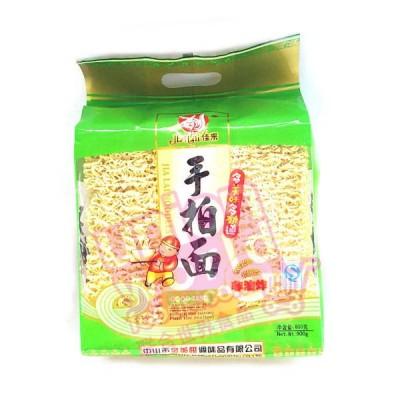 JL Shou Pa Mian Noodles 800g