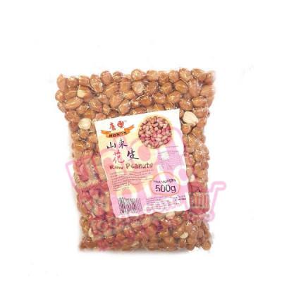 Honor Raw Peanuts 500g