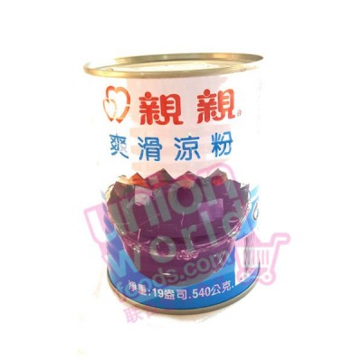 CC Grass Jelly 540g