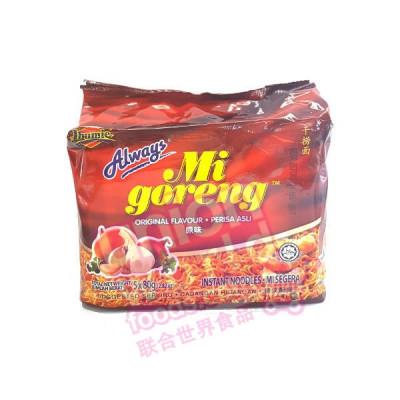 Ibumie Mi Goreng Orig 5x80g