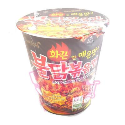 Syang Hot Chicken Cup 70g