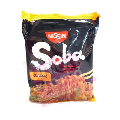 Nissin Soba Bag Classic 109g