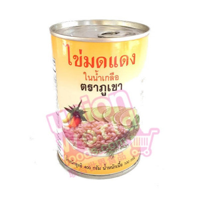Mountain Red Ant Eggs 400g