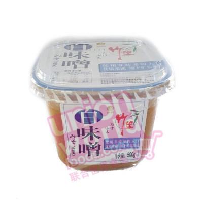 CBL White Miso Paste 500g