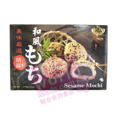 RF Sesame Mochi 210g