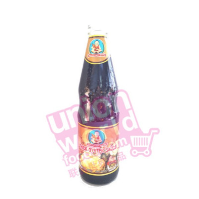 Healthy Boy Thick Oyster Sauce 700ml