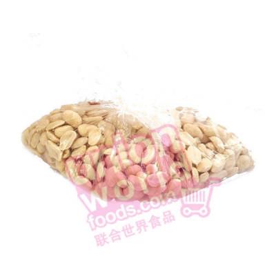 Honor Blnch Raw Peanuts 250g
